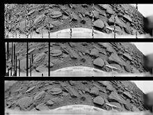 220px C Venera09 Processed 35 Fotografias marcantes na Historia da Exploração Espacial