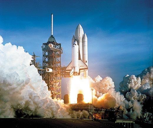 NASA50 520 29 ON08 35 Fotografias marcantes na Historia da Exploração Espacial