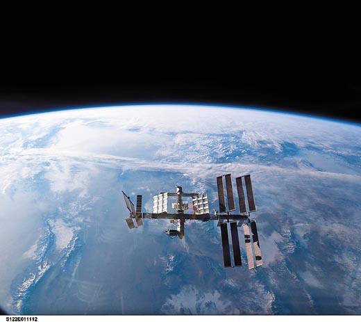 NASA50 520 40 ON08 35 Fotografias marcantes na Historia da Exploração Espacial