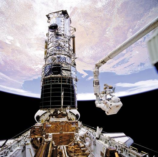 NASA50 520 41 ON08 35 Fotografias marcantes na Historia da Exploração Espacial