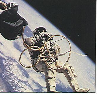 SPR065 35 Fotografias marcantes na Historia da Exploração Espacial