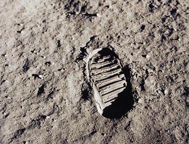 nasa50 520 06 on08 35 Fotografias marcantes na Historia da Exploração Espacial