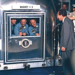 nasa50 520 15 on08 35 Fotografias marcantes na Historia da Exploração Espacial