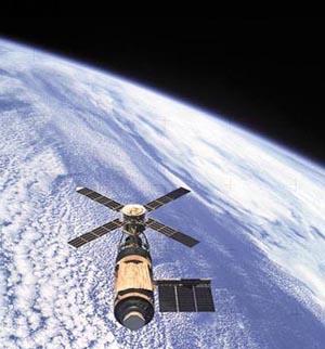 nasa50 520 20 on08 35 Fotografias marcantes na Historia da Exploração Espacial