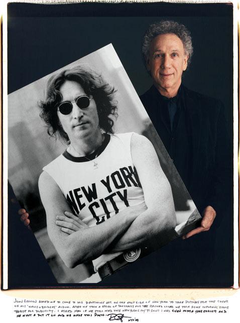 1974 Bob Gruen mantoani thg 120124 wblog Fotografos Famosos Posam com as suas Imagens