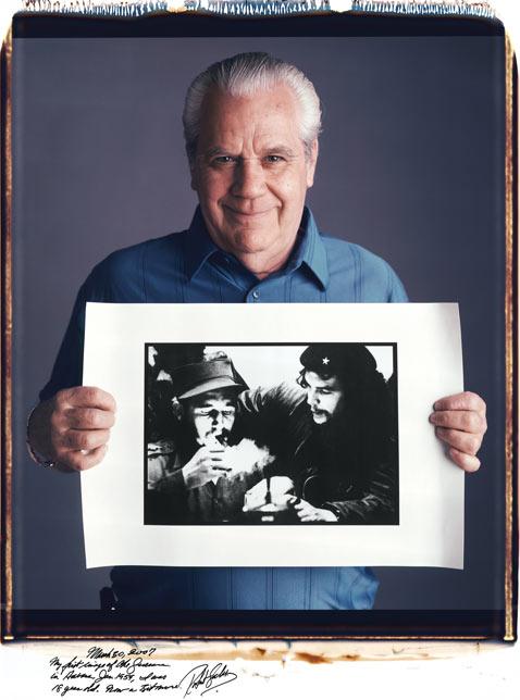 Roberto Salas che castro mantoani thg 120124 wblog Fotografos Famosos Posam com as suas Imagens