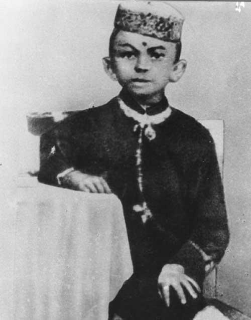 famosos quando criancas2 02 40 Fotografias Históricas de Famosos em Criança