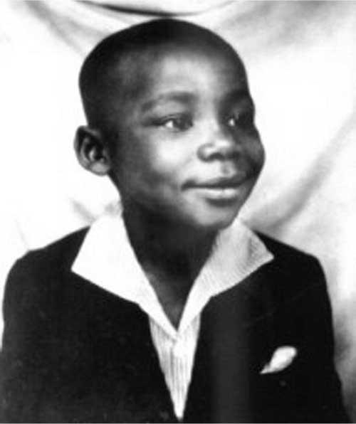 famosos quando criancas2 05 40 Fotografias Históricas de Famosos em Criança
