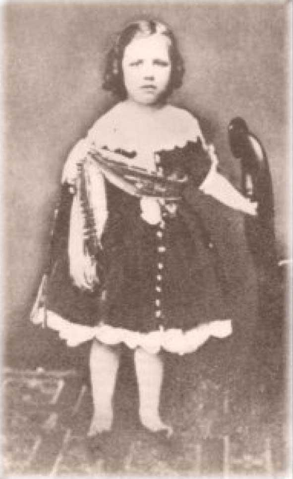famosos quando criancas2 21 40 Fotografias Históricas de Famosos em Criança