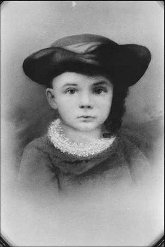 famosos quando criancas2 28 40 Fotografias Históricas de Famosos em Criança