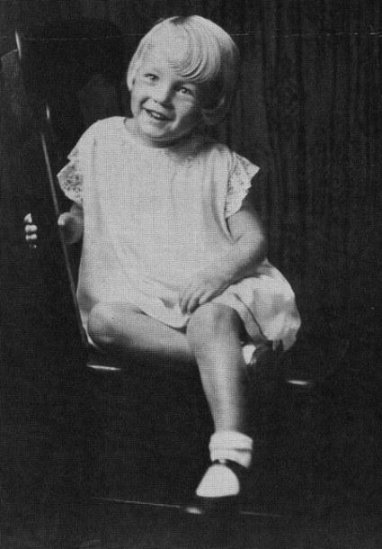 marilyn monroe photos when she was child 40 Fotografias Históricas de Famosos em Criança