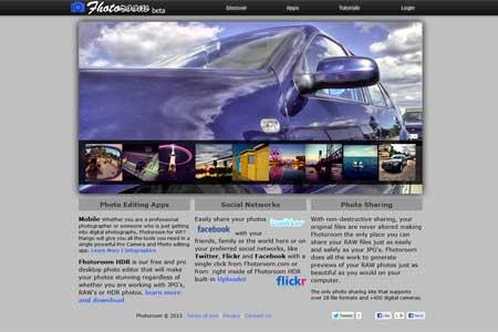 hdr 1 Os 10 melhores Softwares para Fotografia HDR
