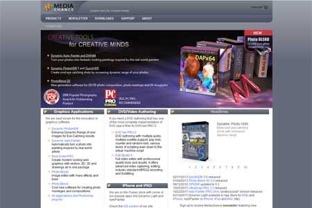 hdr 2 Os 10 melhores Softwares para Fotografia HDR