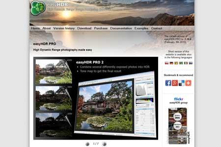hdr 3 Os 10 melhores Softwares para Fotografia HDR