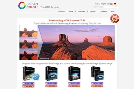 hdr 6 Os 10 melhores Softwares para Fotografia HDR