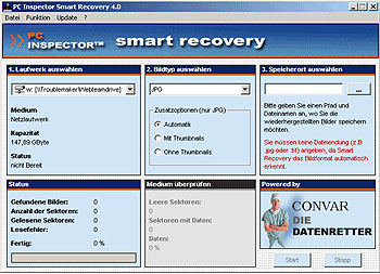pcinspectorrecovery