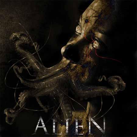 alien 35 Tutoriais de Manipulação Photoshop