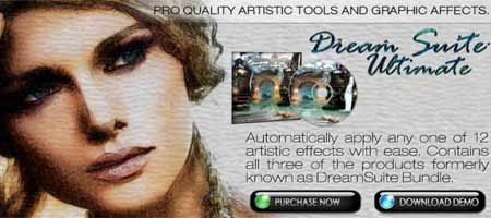 dream suite ultimate 25 Melhores Plugins Photoshop para Fotografos