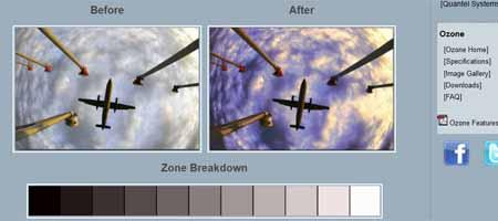 ozone 25 Melhores Plugins Photoshop para Fotografos
