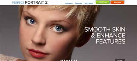 perfectportrait 25 Melhores Plugins Photoshop para Fotografos