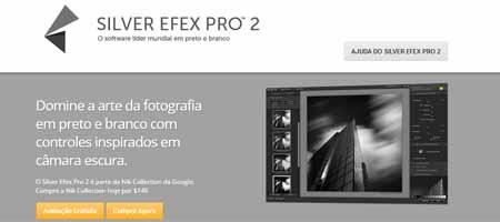 silver efex pro 25 Melhores Plugins Photoshop para Fotografos