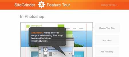 sitegrinder 25 Melhores Plugins Photoshop para Fotografos