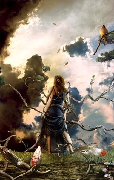 photoshop 36 50 Fotografias Fantásticas Criadas em Photoshop