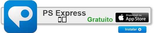 ps express 20 Melhores Apps de Fotografia para iPhone