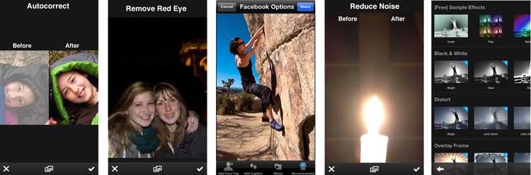 psexpress 2 20 Melhores Apps de Fotografia para iPhone