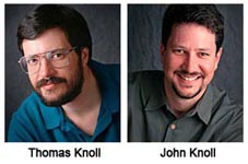 thomas and john knool