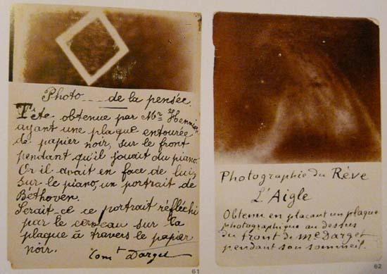 pensamento photo experiencia 10 Fotografias Cientificas e Bizarras do Século XIX