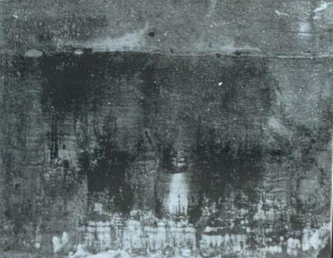 first photo underwater 1856 thompson william As Primeiras Fotografias da História