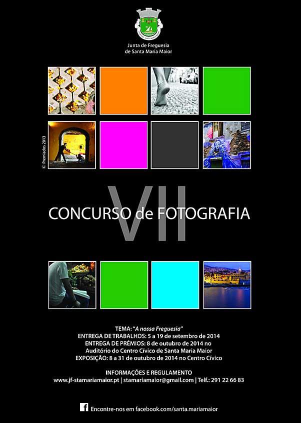 santa maria maior fotografia VII Concurso de Fotografia Freguesia Santa Maria Maior