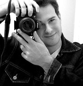 355198 Entrevista com o Fotografo Primo Tacca Neto