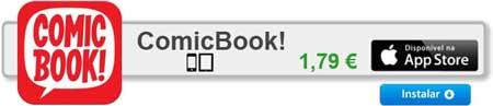 comicbook  17 apps iPhone para fazer Montagens nas suas Fotografias