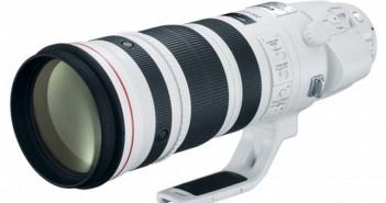 CanonEF200-400mm f4