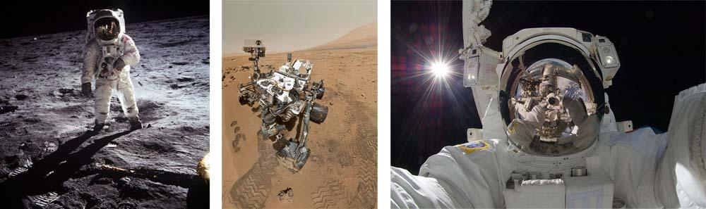 space selfies A Fotografia e a Moda das Selfies ou a evolução do Auto Retrato