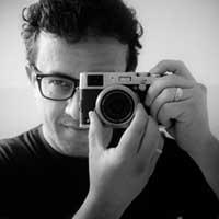 anderson miranda Entrevista com o Fotógrafo Anderson Miranda