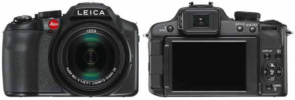 Leica LEICA V LUX Principais Novidades na Photokina 2014