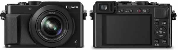 PANASONIC LUMIX DMC LX100 Principais Novidades na Photokina 2014