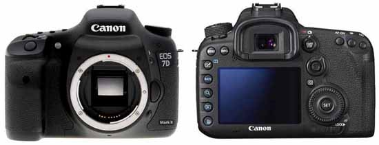 canon eos 7d markII Principais Novidades na Photokina 2014