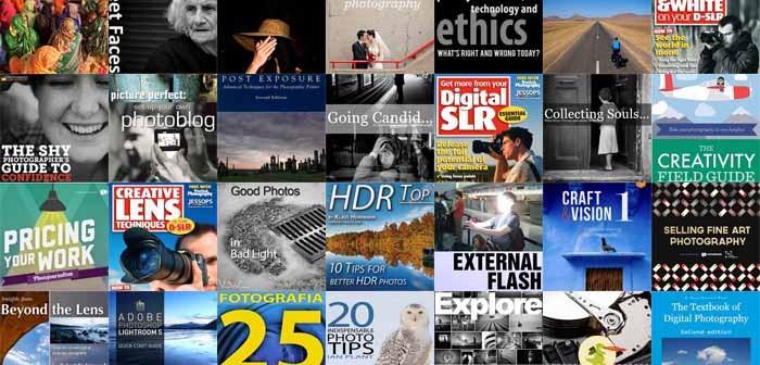 14 Ebooks Gratis de Fotografia I