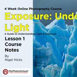 exposure_understanding_light