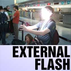 external flash 14 Ebooks Gratis de Fotografia I