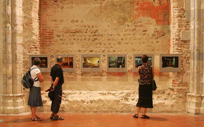 perpignan 03 Perpignan   A Meca do Fotojornalismo