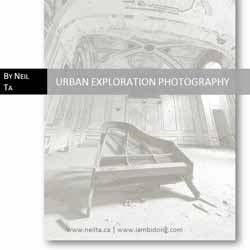 urban exploration photography 14 Ebooks Gratis de Fotografia I
