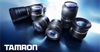 Tamron lens1 351x185 Fotografia Total