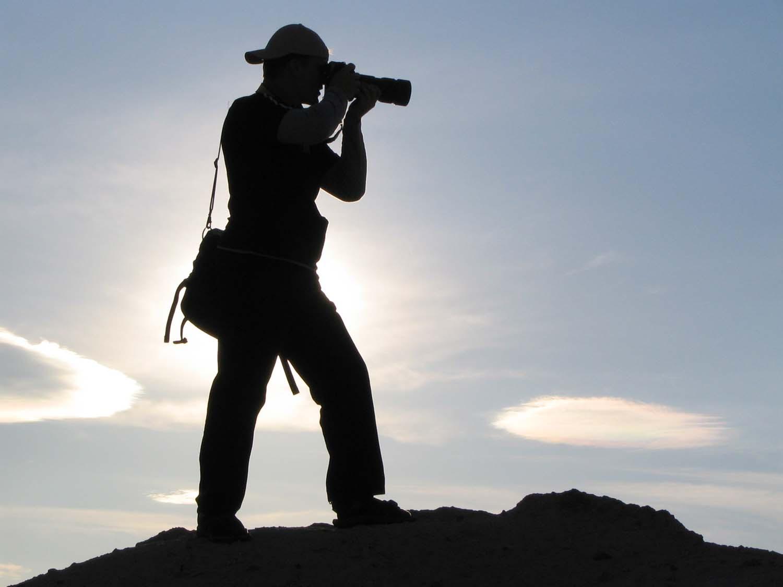 fotografo 02 Como Contratar um Fotógrafo Sem Ser Enganado