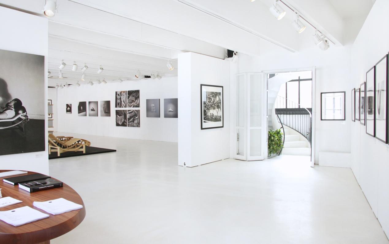 galleria carla sozzani As Melhores Galerias de Fotografia do Mundo