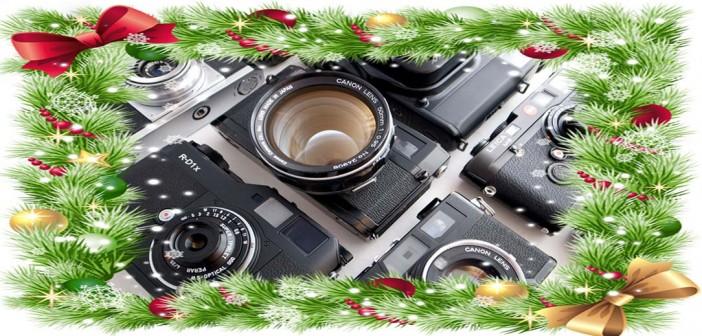 10 Conselhos Para Comprar Uma Câmara Fotográfica no Natal